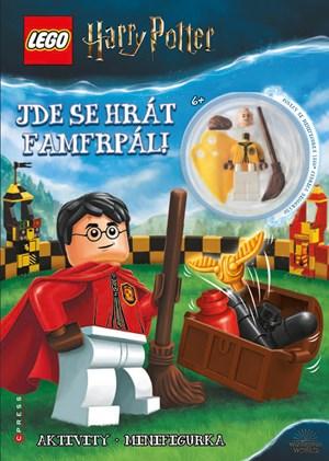 LEGO® Harry Potter™ Jde se hrát famfrpál!