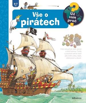 Vše o pirátech | Michal Kolezsar