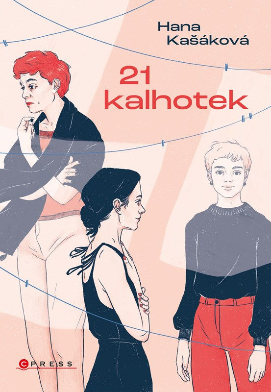 21 KALHOTEK