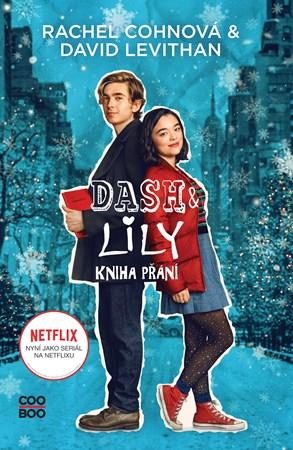 Dash & Lily – Kniha přání