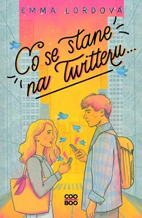 Co se stane na Twitteru…
