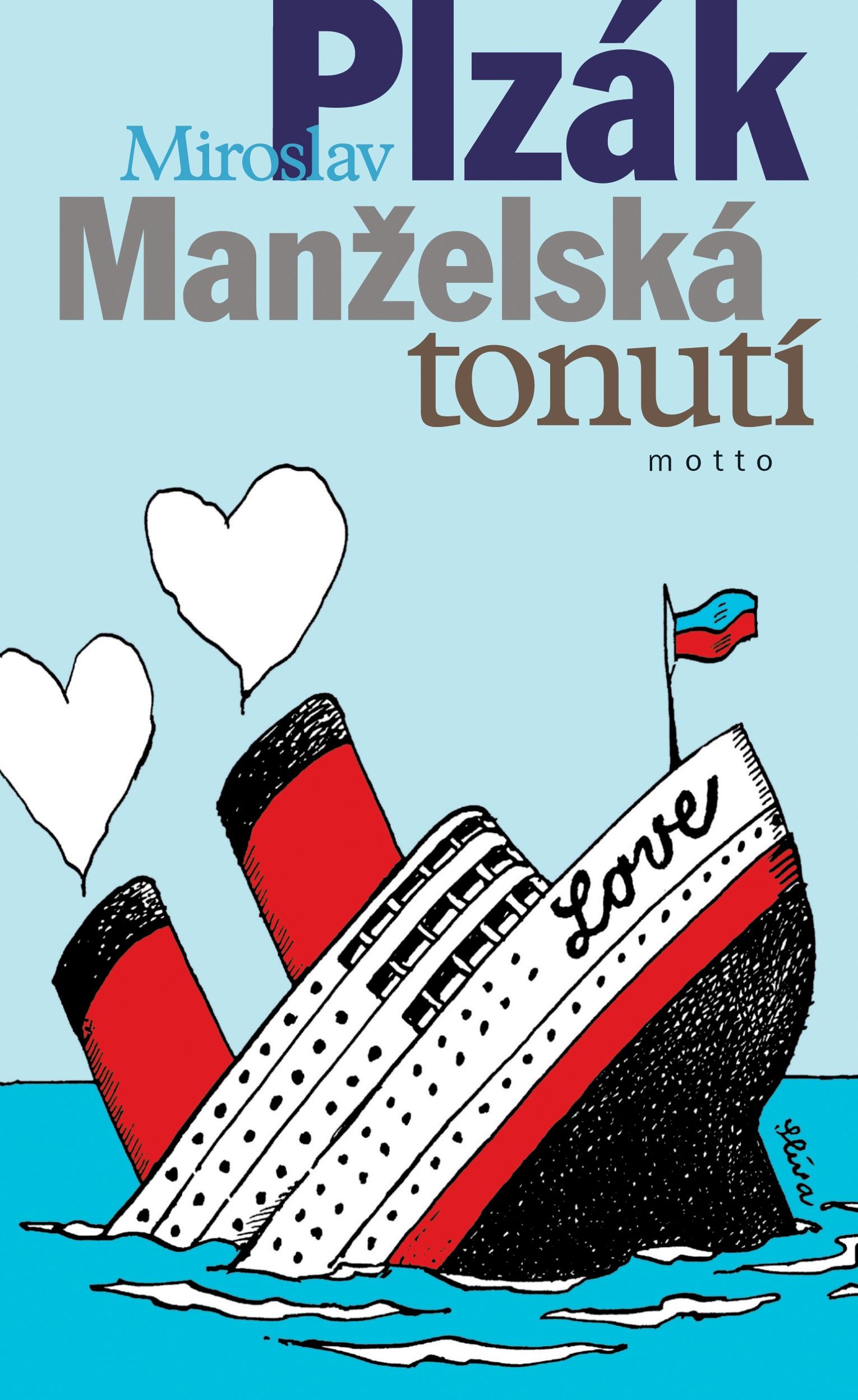 Manželská tonutí | Miroslav Plzák