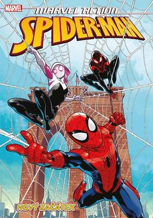 Marvel Action - Spider-Man 1