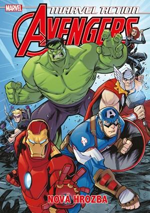 Marvel Action - Avengers 1