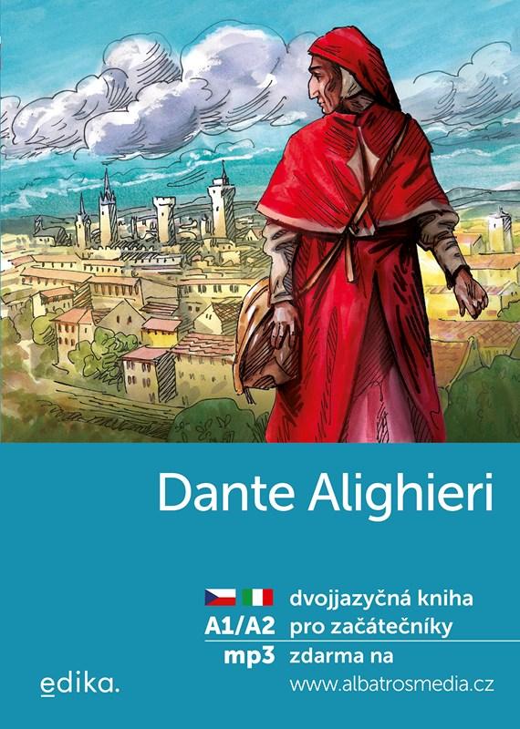 DANTE ALIGHIERI/DVOJJAZYČNÁ