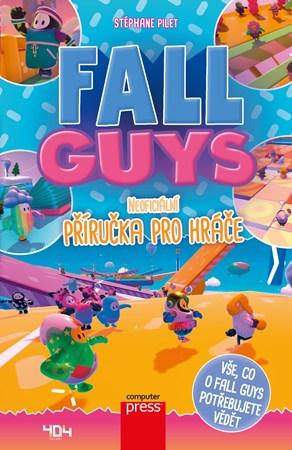 Fall Guys | Kateřina Marko, Stéphane Pilet