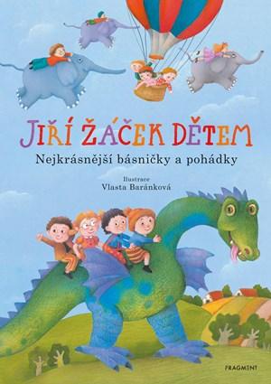 Jiří Žáček dětem
