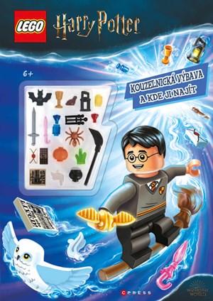LEGO® Harry Potter™ Kouzelnická výbava a kde ji najít