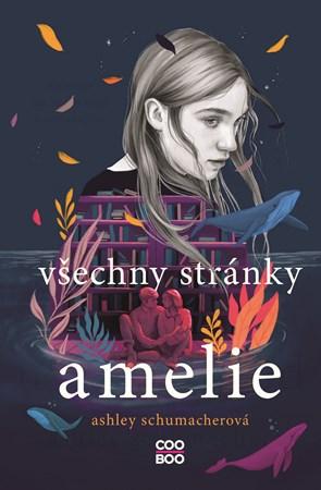 Všechny stránky Amelie