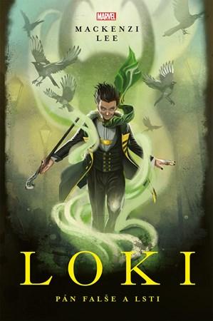 Marvel – Loki. Pán falše a lsti