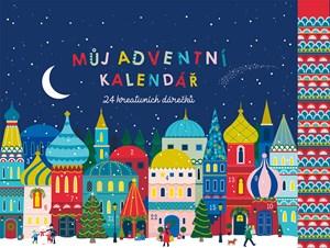 Můj adventní kalendář