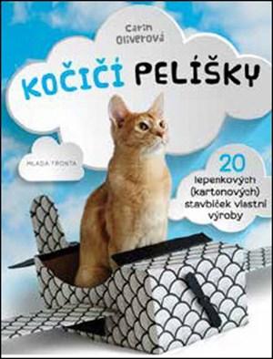 Kočičí pelíšky | Carin Oliverová