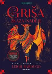 Griša - Zkáza a naděje (brož.)