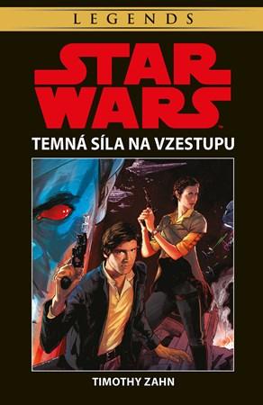 Star Wars - Temná síla na vzestupu