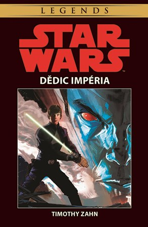 Star Wars - Dědic Impéria