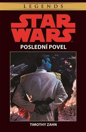 Star Wars - Poslední povel