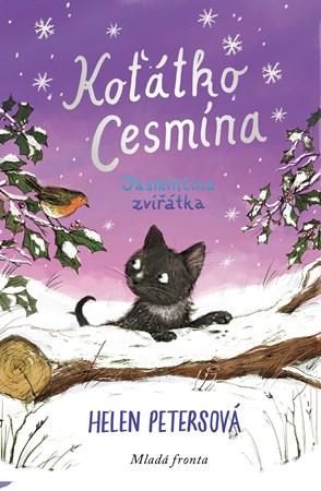 Koťátko Cesmína - Jasmínčina zvířátka