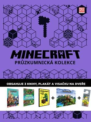 Minecraft - Průzkumnická kolekce