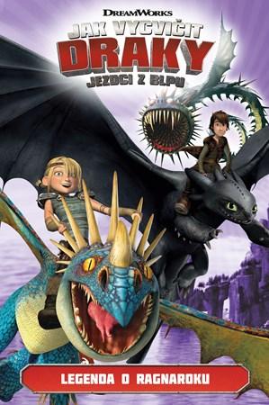 Jak vycvičit draky - Jezdci z Blpu: Legenda Ragnaroku