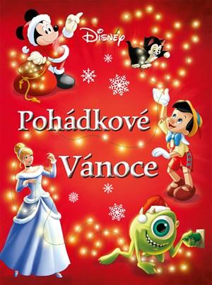 Disney - Pohádkové Vánoce