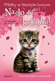 Příběhy se šťastným koncem - Našlo se koťátko!
