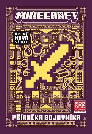 Minecraft - Příručka bojovníka