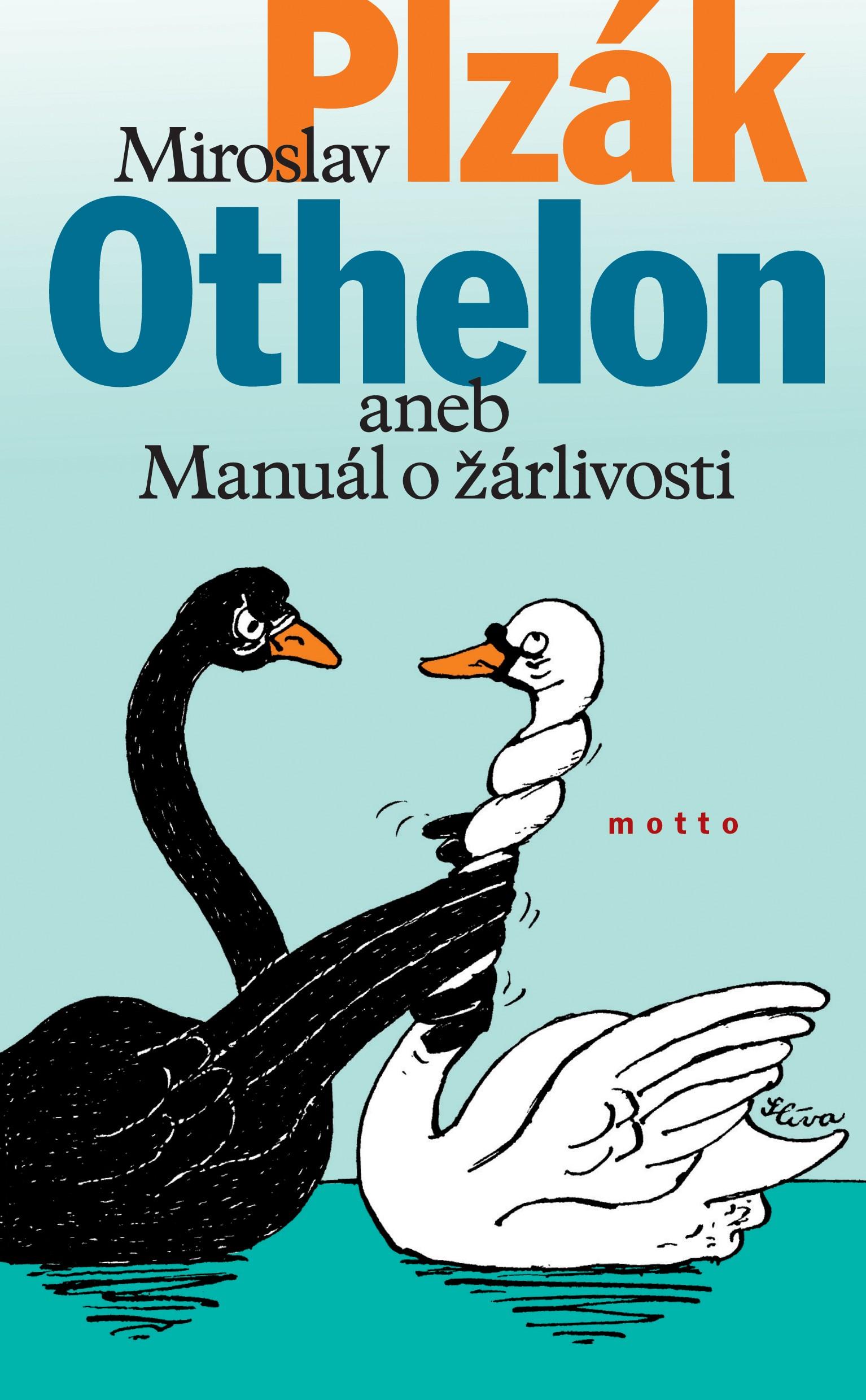 Othelon aneb manuál o žárlivosti