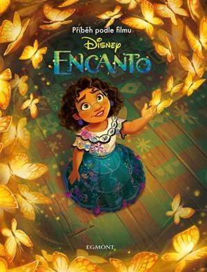 Encanto - Příběh podle filmu