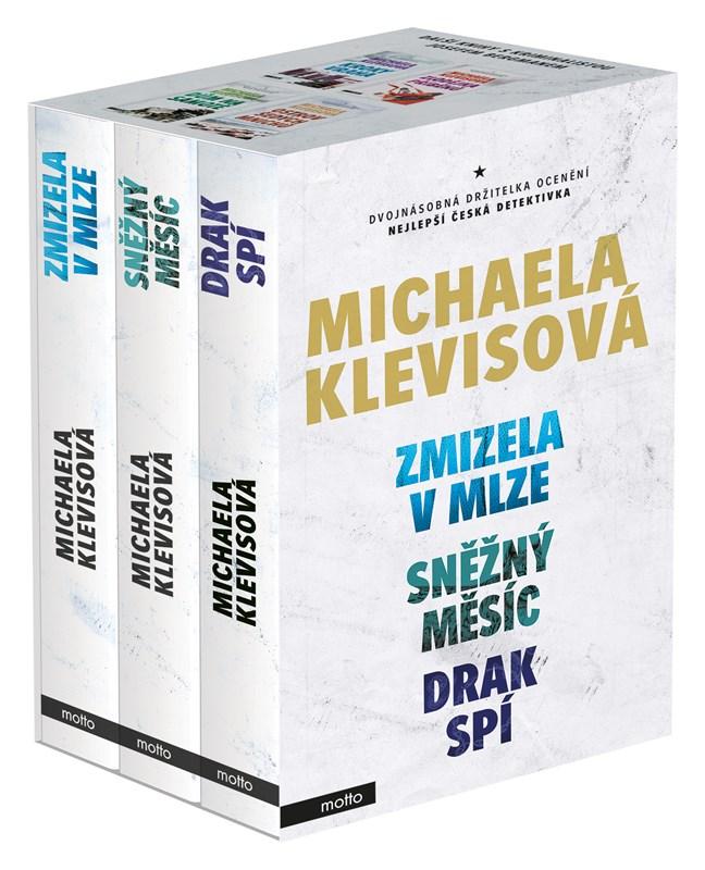 MICHAELA KLEVISOVÁ-BOX
