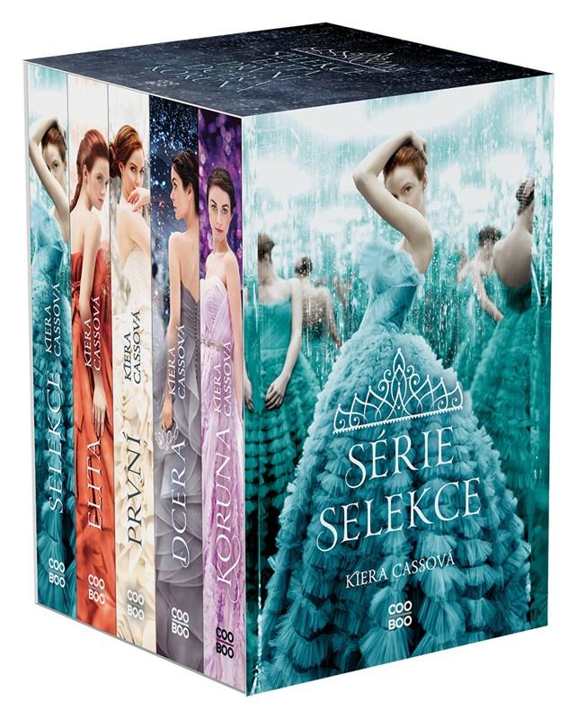 SELEKCE 1-5 BOX
