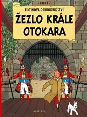 Tintin (8) - Žezlo krále Ottokara
