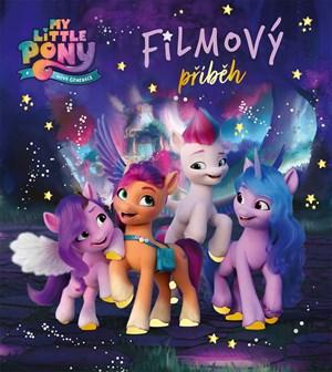 My Little Pony - Nová generace - Filmový příběh