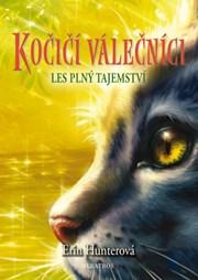 Kočičí válečníci (3) - Les plný tajemstv