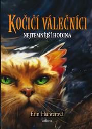 Kočičí válečníci (6) - Nejtemnější hodin