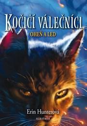 Kočičí válečníci (2) - Oheň a led