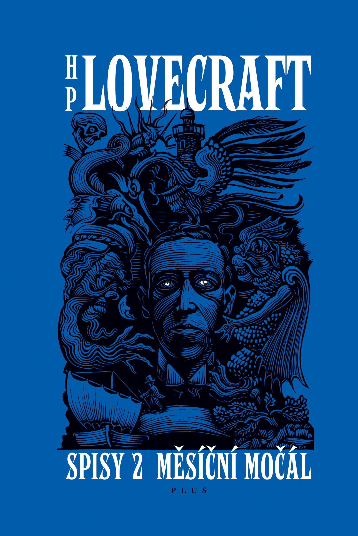 Měsíční močál   Howard P. Lovecraft