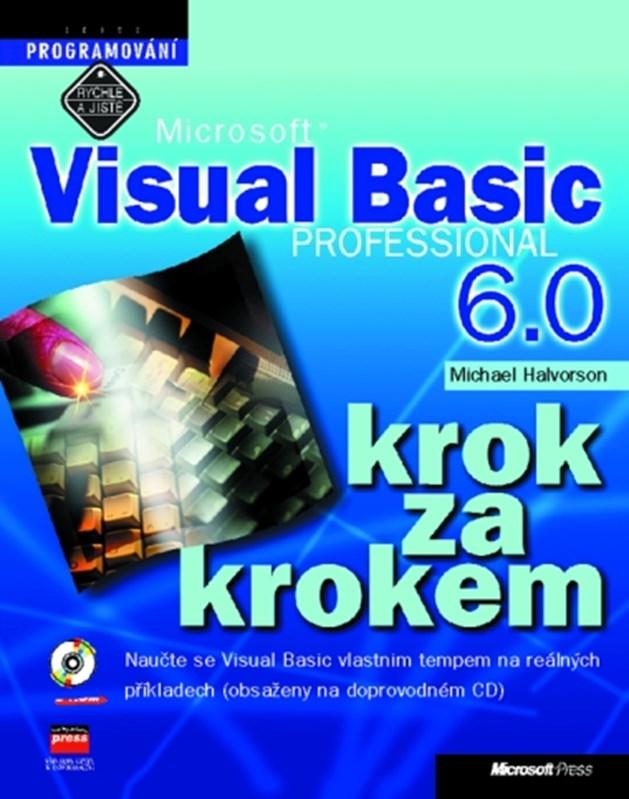 microsoft visual basic 6.0 professional krok za krokem