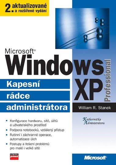 Microsoft Windows XP Professional |