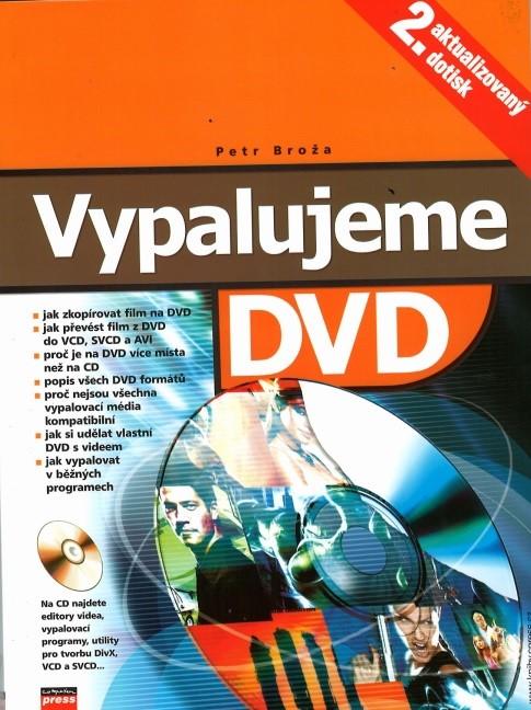 Vypalujeme DVD | Petr Broža