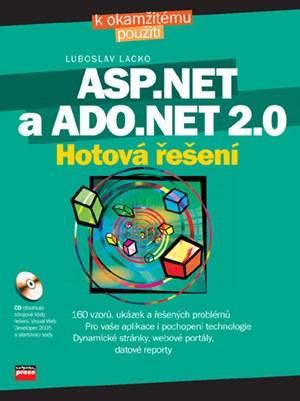 ASP.NETa ADO.NET 2.0 |