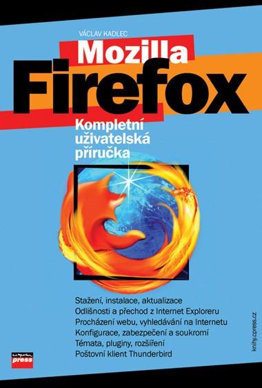 Mozilla Firefox   Václav Kadlec