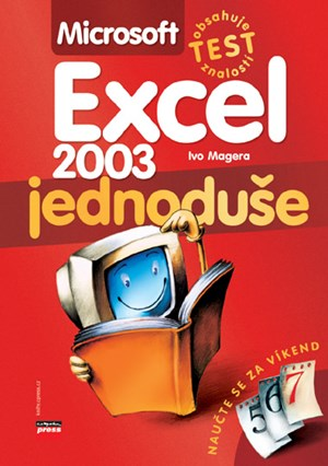 Microsoft Excel 2003 | Ivo Magera