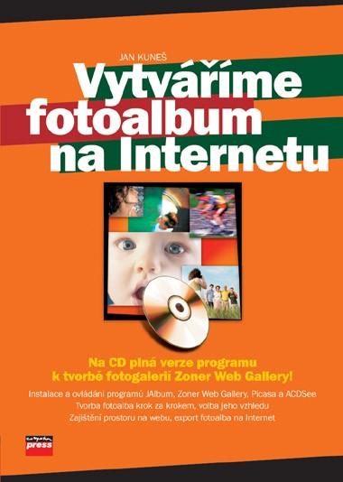 Vytváříme fotoalbum na Internetu | Jan Kuneš