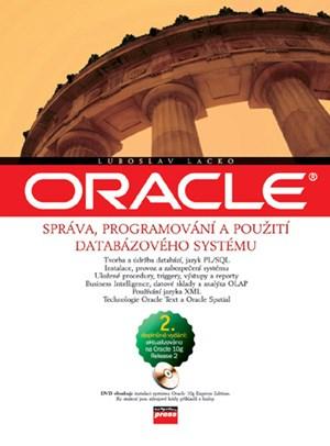 Oracle | Ľuboslav Lacko