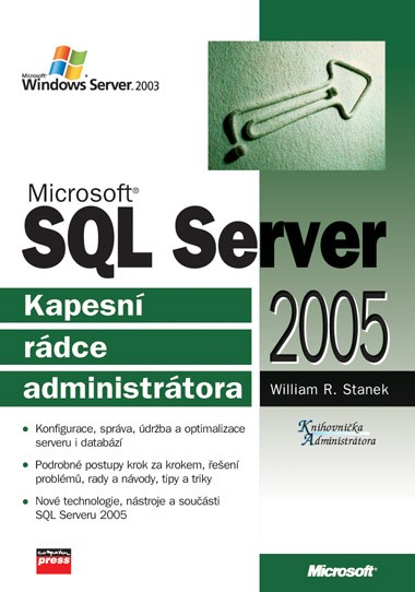 Microsoft SQL Server 2005 | William R. Stanek