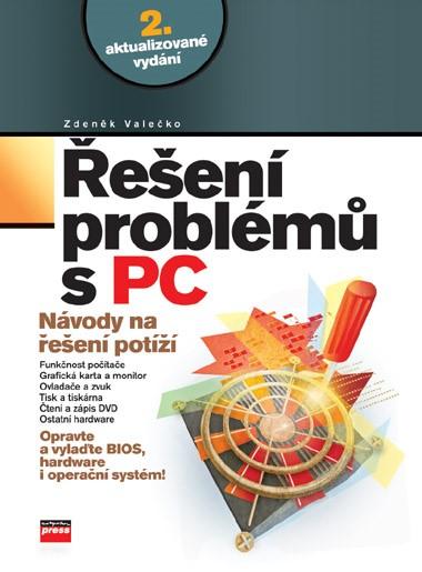 Řešení problémů s PC | Zdeněk Valečko