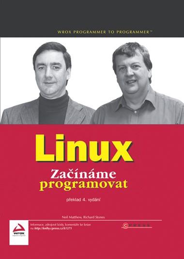 Linux | Richard Stones, Neil Matthew