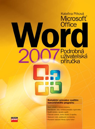 Microsoft Office Word 2007 | Kateřna Pírková