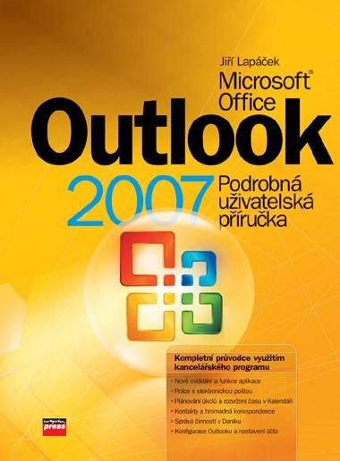 Microsoft Office Outlook 2007 | Jiří Lapáček