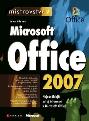 Mistrovství v Microsoft Office 2007   John Pierce, kolektiv